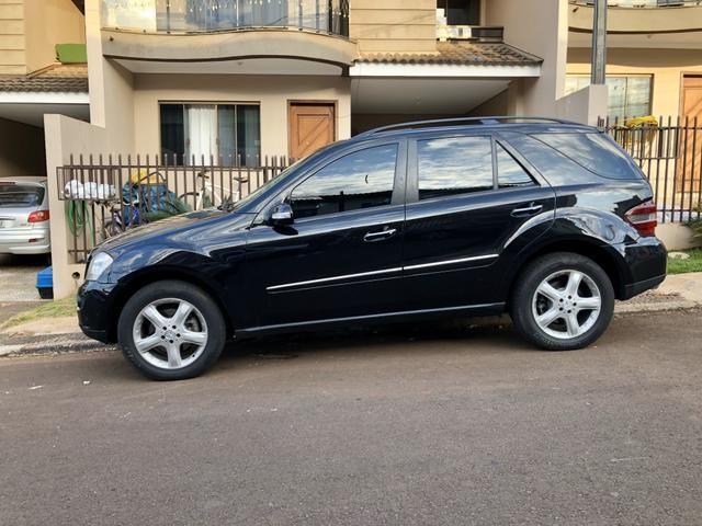 Mercedes benz ML- 350 06? 3.5 V6 - Foto 2