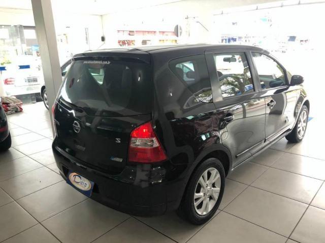 Nissan Livina 1.6 16V Flex Fuel 5p - Foto 8