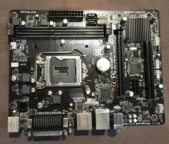 Conserto de Placa Mãe de PC ( Computador) - Foto 2