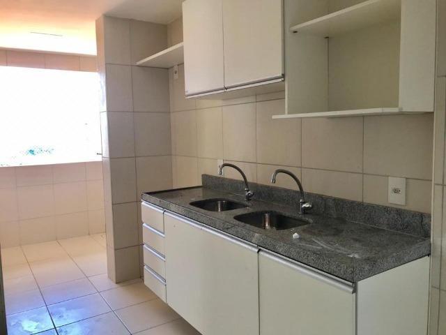 AP0544 - Apartamento com 3 suítes, 3 vagas e lazer completo - Foto 11