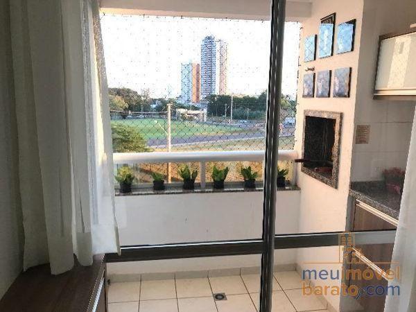 Apartamento  com 3 quartos no Garden Palhano - Bairro Fazenda Gleba Palhano em Londrina - Foto 7