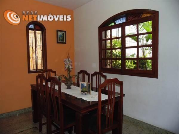 Casa à venda com 5 dormitórios em Camargos, Belo horizonte cod:503088 - Foto 3