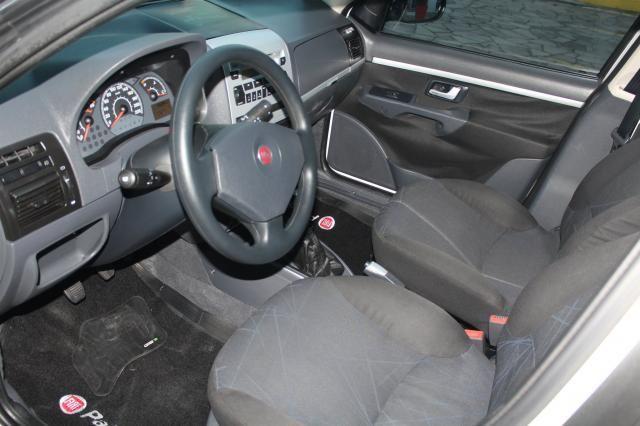 FIAT PALIO 2010/2010 1.4 MPI ELX 8V FLEX 4P MANUAL - Foto 7