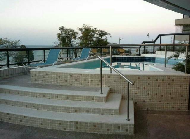 Othon Palace, Frente Mar, Projetado e Mobiliado. Fortaleza-ce - Foto 5