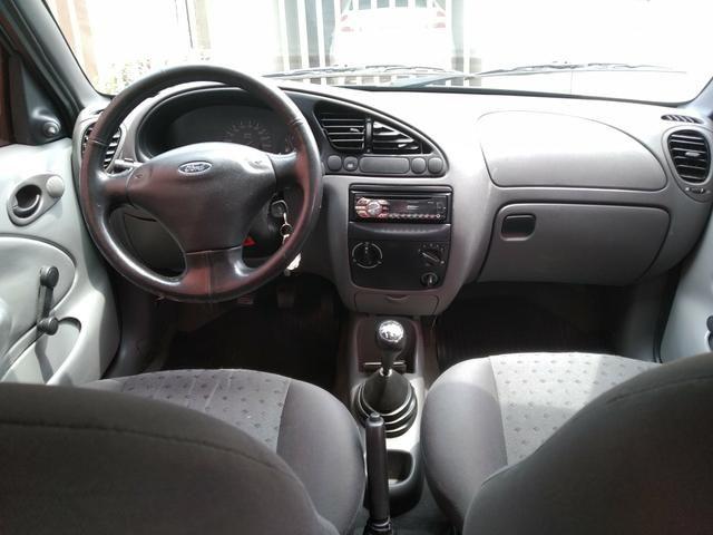 Ford Fiesta Street 1.0 8V - Foto 2