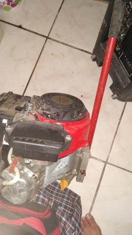 Motor com rabeta - Foto 4