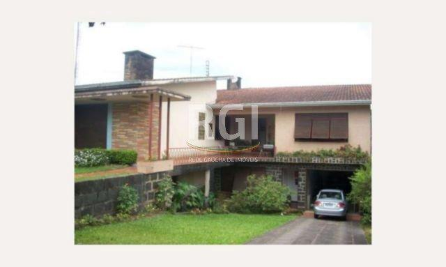 Casa à venda com 4 dormitórios em Centro, Taquara cod:VI2624 - Foto 10
