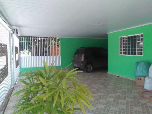 Linda casa na Qd 307 - Foto 2