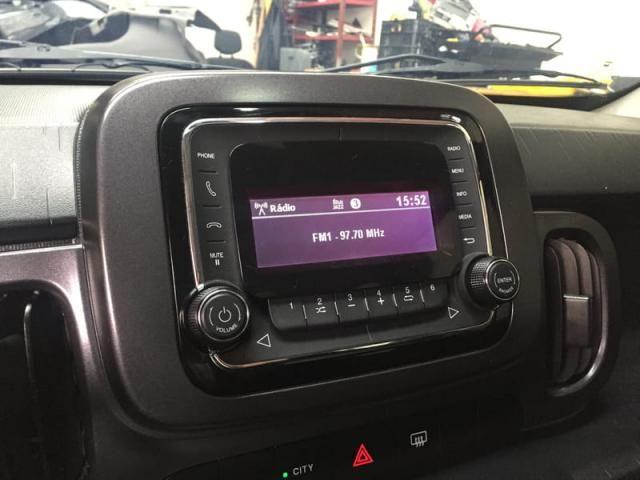 FIAT MOBI DRIVE 1.0 FLEX 6V 5P - Foto 12