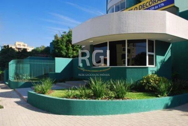 Apartamento à venda com 3 dormitórios em Vila rosa, Novo hamburgo cod:TR7900 - Foto 2
