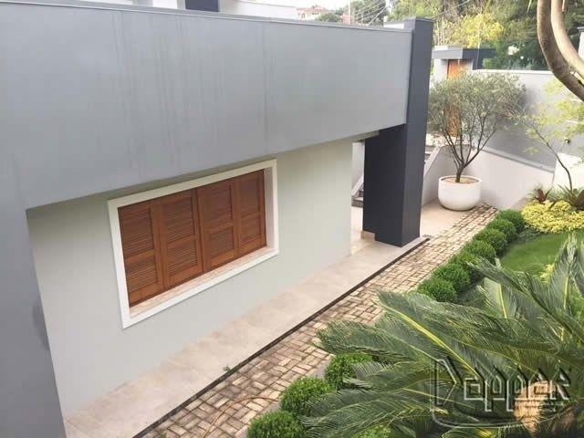 Casa à venda com 5 dormitórios em Jardim mauá, Novo hamburgo cod:13445 - Foto 12