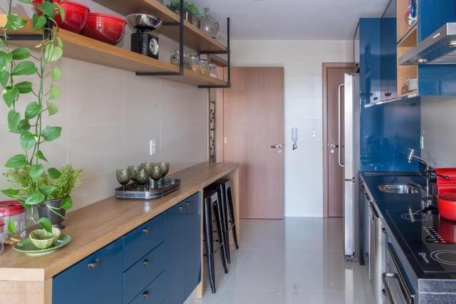 Apartamento 3 quartos 3 suítes no Setor Bueno - Foto 6