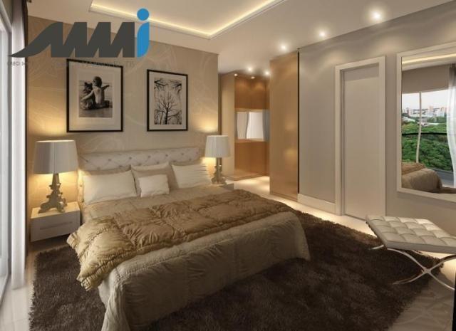 Portinax - Apartamento Decorado- 3 suítes com 128m em Balneário Cambor