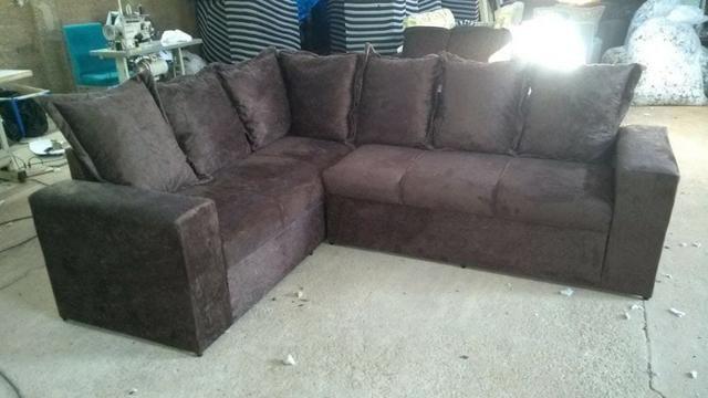 Sofa Pop2 Novo Diretamente Da Fabrica - Foto 3
