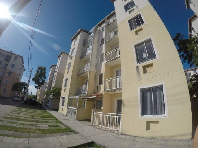 ROZ# Apartamento com 2 quartos