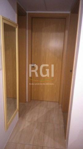 Apartamento à venda com 2 dormitórios em Rondônia, Novo hamburgo cod:VR29776 - Foto 5