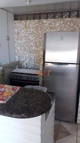 Apartamento para alugar, 60 m² por R$ 1.500,00/mês - Meireles - Fortaleza/CE - Foto 15