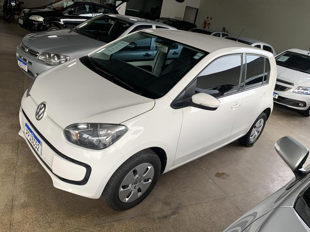 VW/up Move 1.0 15/16