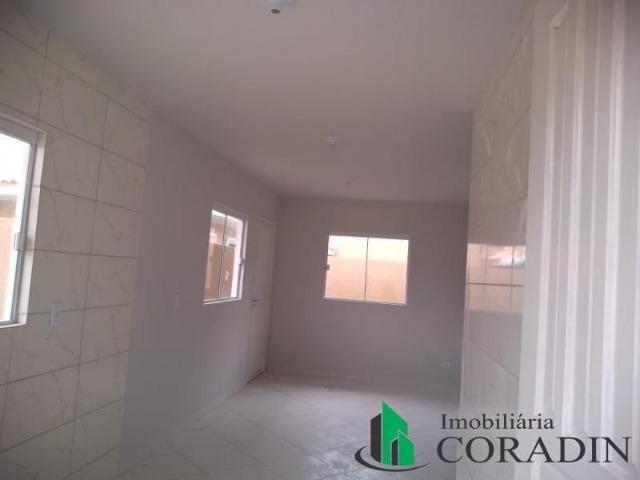 Casas em condomínio com 3 quartos - Foto 7