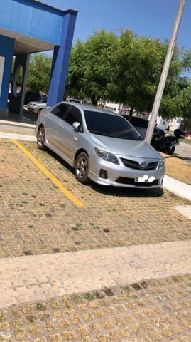 Corolla XRS 12/13 2.0