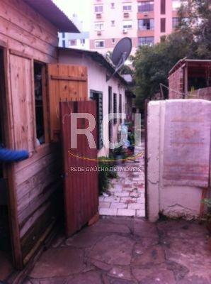 Terreno à venda em Boa vista, Porto alegre cod:FE2300