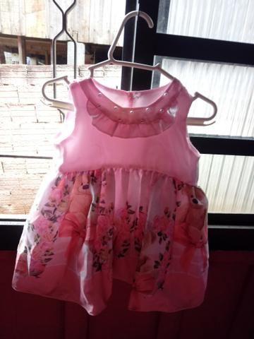 Vestidos Bebê menina - Foto 6