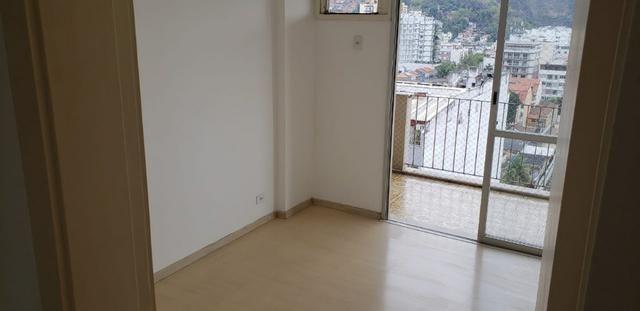 Apartamento 2 quartos, 1 vaga, na 28 de setembro Vila Isabel - Foto 12