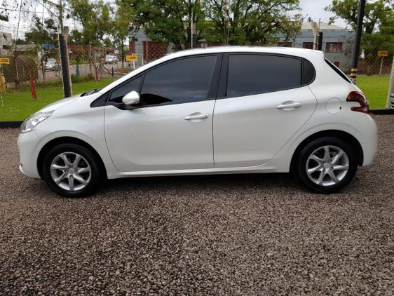 PEUGEOT 208 2014/2014 1.5 ALLURE 8V FLEX 4P MANUAL - Foto 4