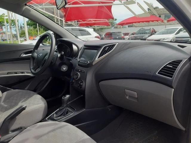 Hyundai HB20s Comfort 1.6 Aut. FLEX 2018 - Foto 4