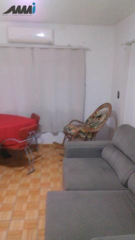 Casa em gravatá com 2 quartos, mobiliada. - Foto 5