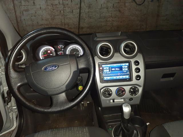 Fiesta sedan 1.6 8v 2014 Financiamento 100% PELO banco - Foto 3