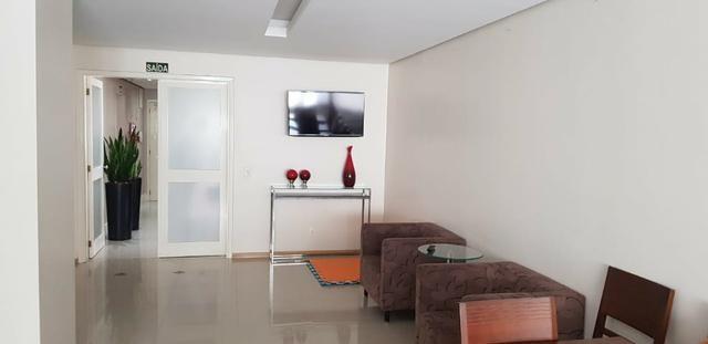 Apartamento Mobiliado Centro, 2 quartos Novo Hamburgo - Foto 5