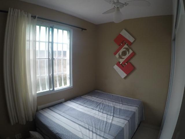 E.R- Apartamento com 2 quartos, 600m de Manguinhos - Foto 6