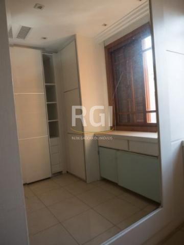 Apartamento à venda com 5 dormitórios em Petrópolis, Porto alegre cod:NK18843 - Foto 14