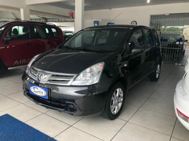 Nissan Livina 1.6 16V Flex Fuel 5p - Foto 3
