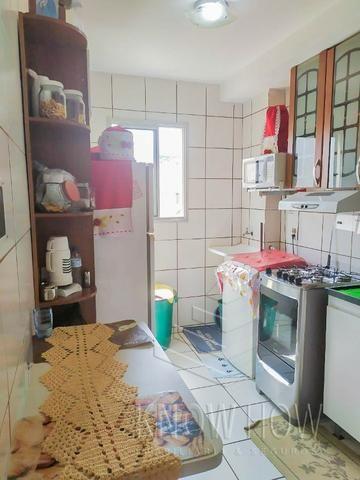Apartamento 02 quartos - Ao lado da estação de metrô Samambaia - R$ 120.000,00 - Foto 6