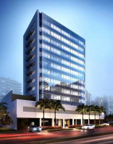 Escritório à venda em Santana, Porto alegre cod:RG1642