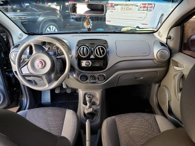 Fiat - Palio Attractive 1.4 Flex (Completo) - Foto 6
