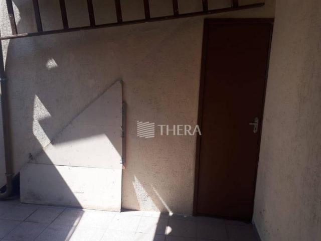 Terreno à venda, 200 m² por r$ 795.000,00 - santa maria - são caetano do sul/sp - Foto 16