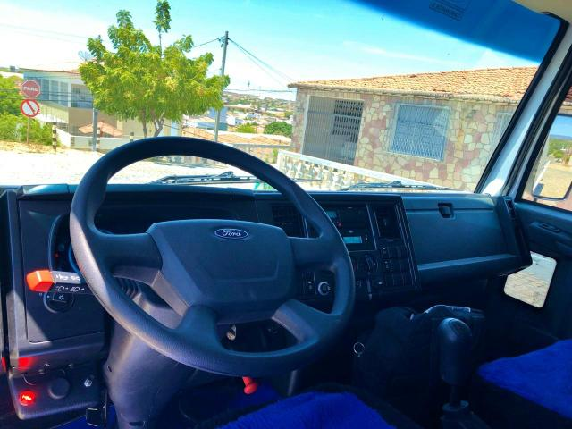 Ford cargo 816 - Foto 7