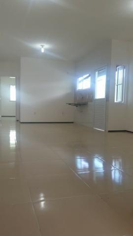 Casas prontas no Maranguape com2 quartos e condicoes especiais - Foto 5