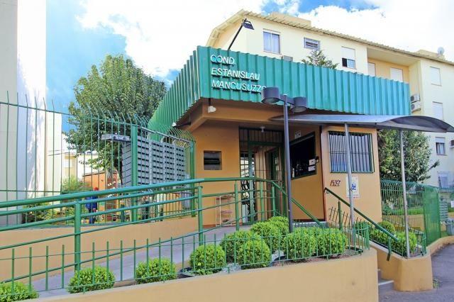 Apartamento à venda com 2 dormitórios em Canudos, Novo hamburgo cod:RG5481