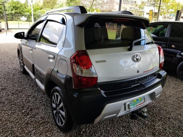 TOYOTA ETIOS CROSS 2015/2016 1.5 16V FLEX 4P MANUAL - Foto 5