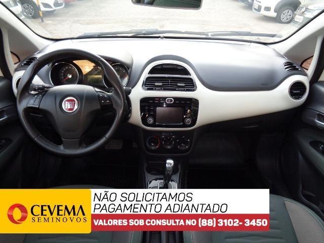 Fiat Punto Essence 1.6 Dualogic - Foto 10