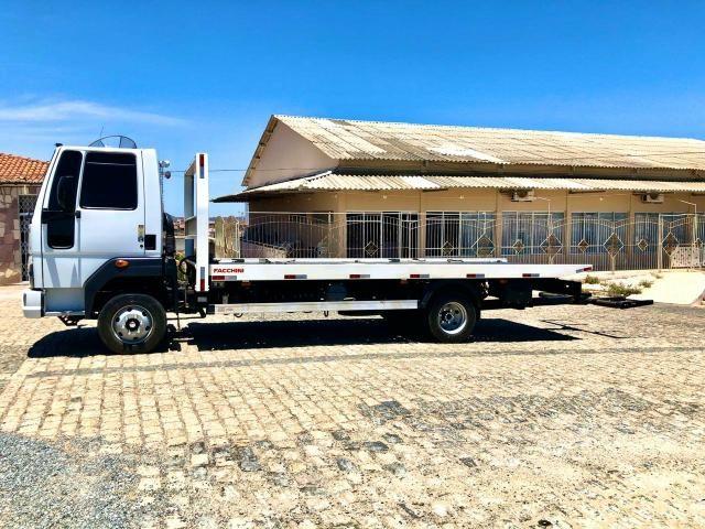 Ford cargo 816 - Foto 3
