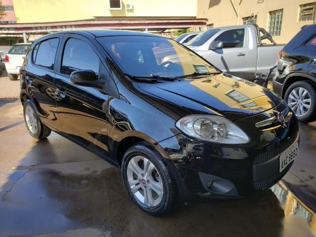 Fiat - Palio Attractive 1.4 Flex (Completo) - Foto 2