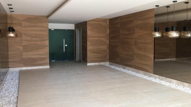 DM- Melhor 4 quartos da Zona Sul! Prédio mais imponente com acabamento premium - Foto 13