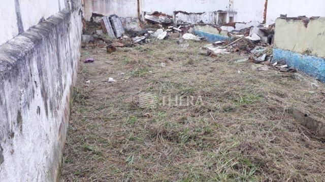 Terreno à venda, 401 m² por r$ 900.000,00 - santa maria - são caetano do sul/sp