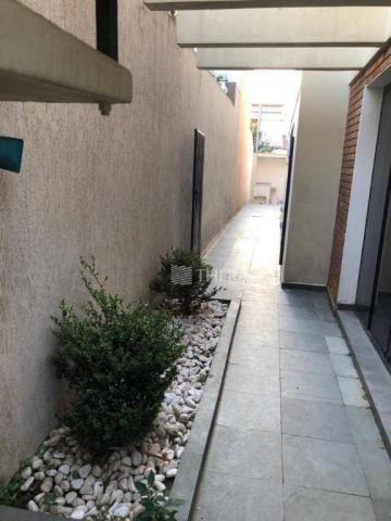 Casa com 3 dormitórios à venda, 370 m² por r$ 1.300.000,00 - jardim são caetano - são caet - Foto 15
