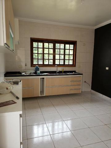 Lindo Sobrado no Residencial Villa Rica para locação - Foto 9